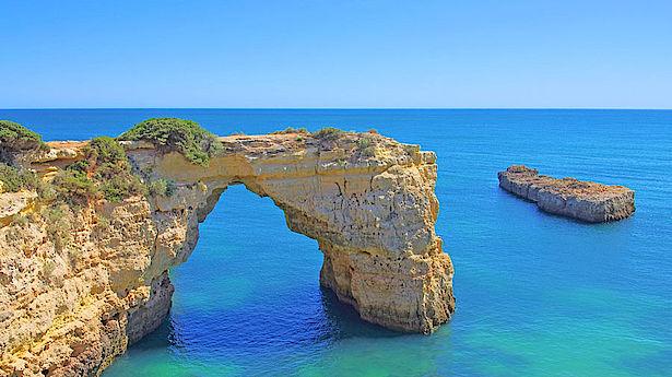 Algarve Angebote Gunstig Buchen Sonnenklar Tv