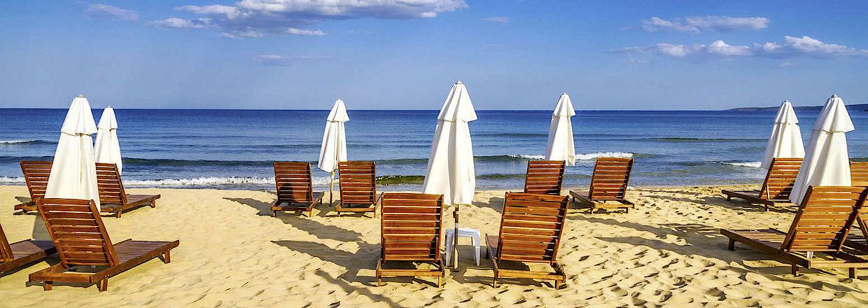 Erfahrungen urlaub bulgarien sonnenstrand Sonnenstrand (Sunny