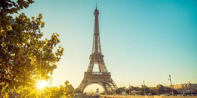 Pauschalreisen nach Paris - sonnenklar.TV
