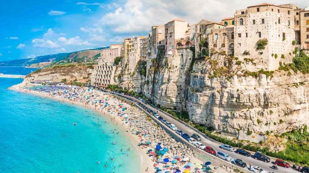 Gunstiger Pauschalurlaub Italien Angebote Buchen Sonnenklar Tv