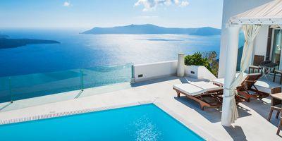 Pauschalurlaub Griechenland Buchen Sonnenklar Tv Reiseziel