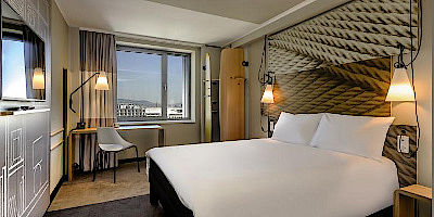 Alle Ibis Hotels In Paris Sonnenklar Tv