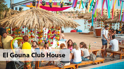 El Gouna Club House