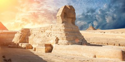 Sonnenklar reisen ägypten
