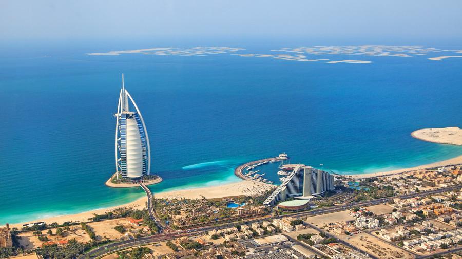 Hotels In Dubai Gunstige Angebote Sonnenklar Tv