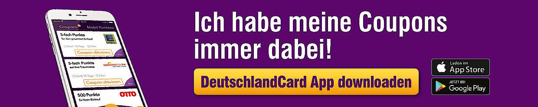Deutschlandcard 2 Karte Anmelden.Deutschlandcard Punkte Gültig Bei Sonnenklar Tv