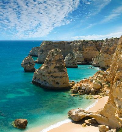 Pauschalreisen Algarve Reisen Gunstig Buchen Sonnenklar Tv
