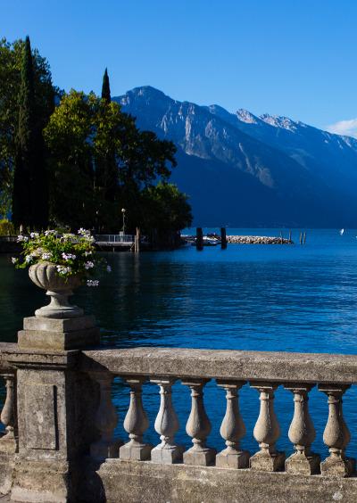 Gunstige Hotels In Riva Del Garda Unterkunfte Sonnenklar Tv