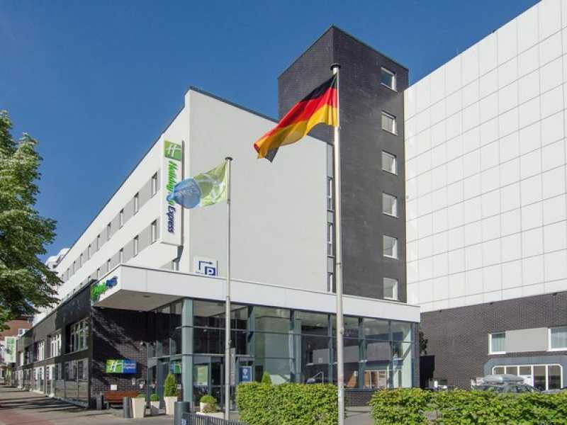 Hotel Holiday Inn Express Hamburg City Centre 3719//.jpg