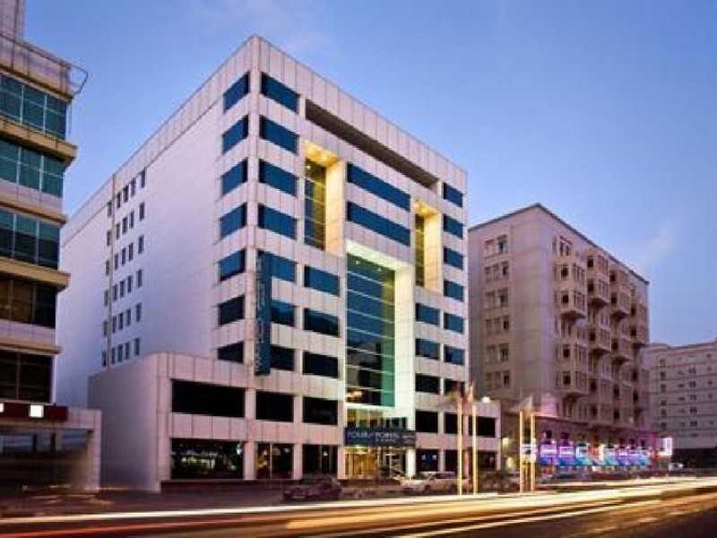 Hotel Four Points by Sheraton Bur Dubai 3719//.jpg