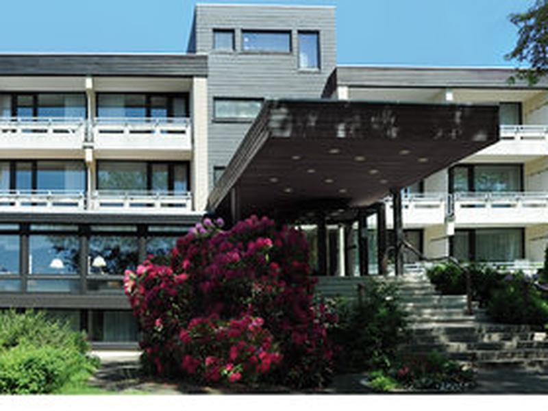 Bad Stebener Hof Deutschland Bad Steben
