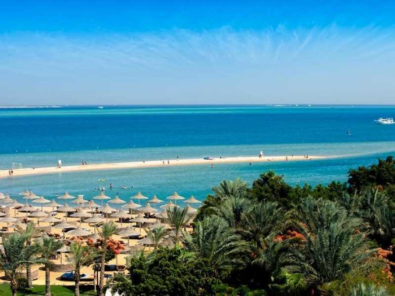 Siva Grand Beach Agypten Hurghada