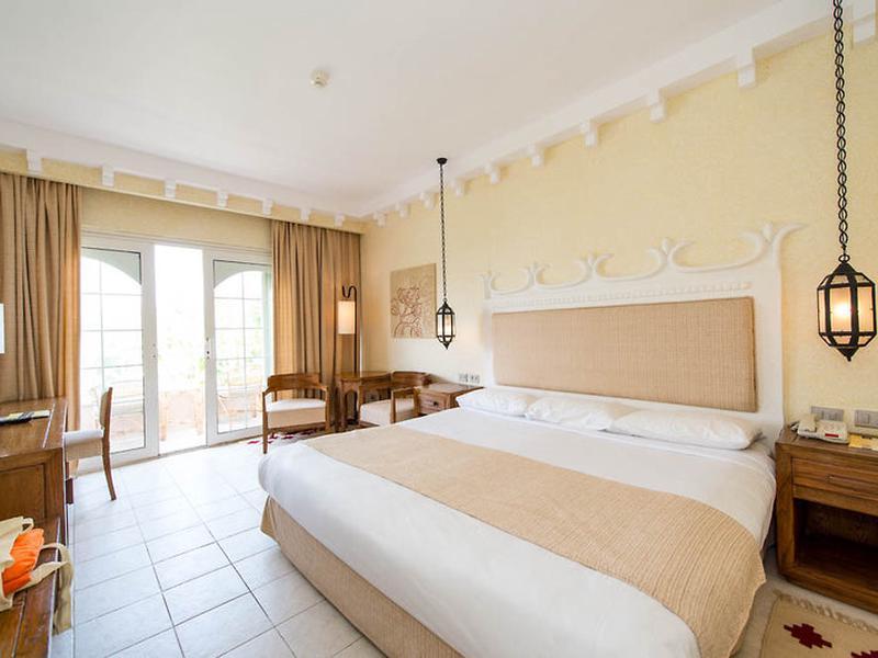 Grand Hotel Hurghada Agypten Hurghada