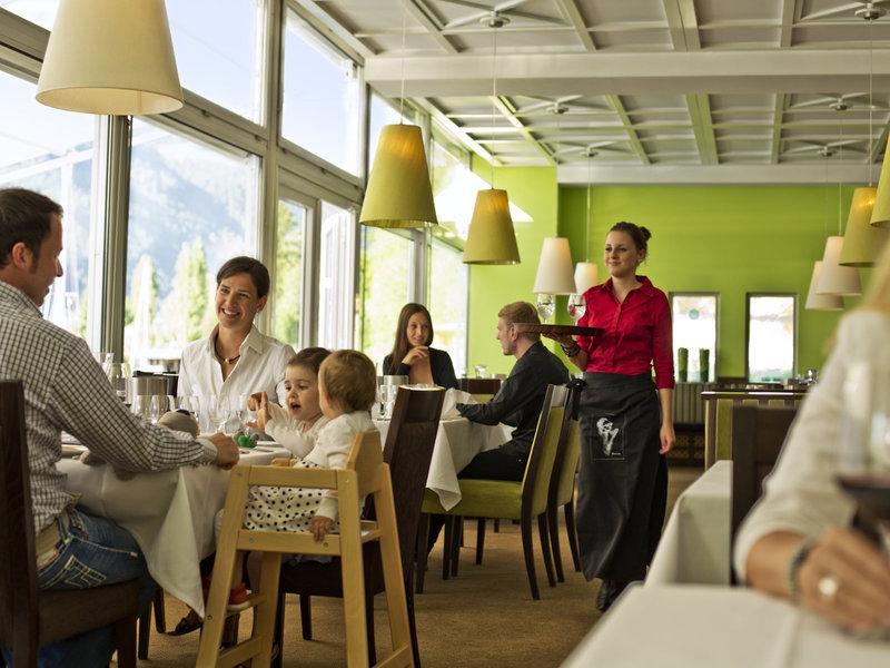 Robinson Club Landskron - Cluburlaub fr Familien, Single